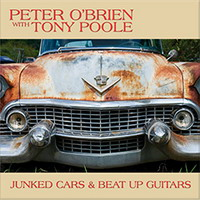 Junked Cars & Beat Up Guitars