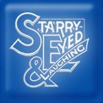 Starry Eyed And Laughing - Official Website of the English rock group