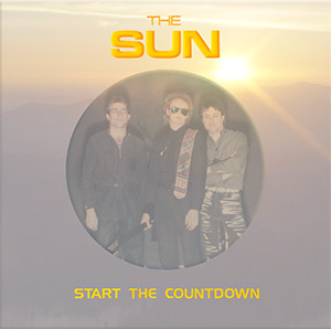 The Sun: Start The Countdown Cover