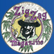 ZigZag Magazine Badge